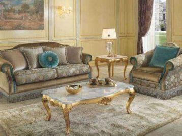 Мягкая мебель Verona Scappini