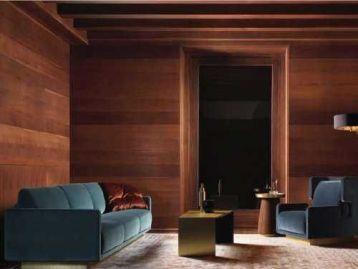 Мягкая мебель Haring Signorini & Coco