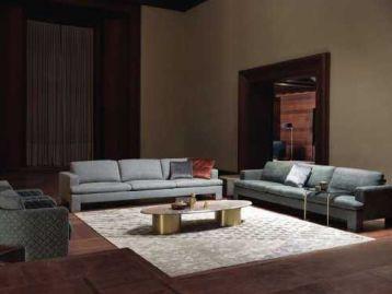 Мягкая мебель Riverside Signorini & Coco