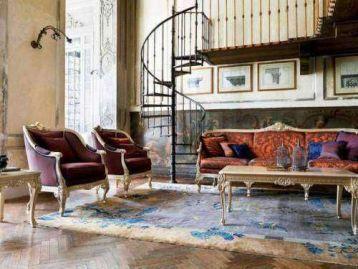 Мягкая мебель Ares Silik
