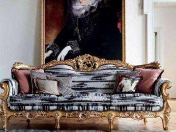 Мягкая мебель Ermes Silik