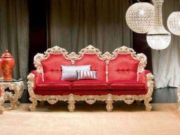 Мягкая мебель Orfeo Silik
