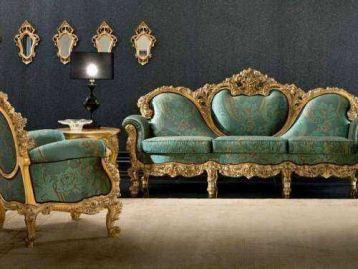 Мягкая мебель Plutone Silik