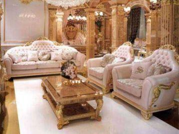 Мягкая мебель Grand Palace Socci Anchise