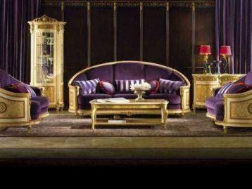 Мягкая мебель Prestige Socci Anchise