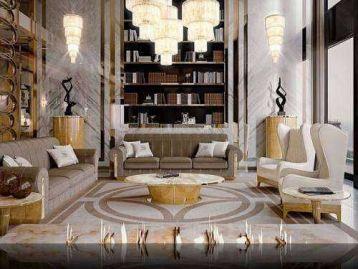 Мягкая мебель Soiree Paris Socci Anchise