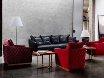 Мягкая мебель JAZZ Swan