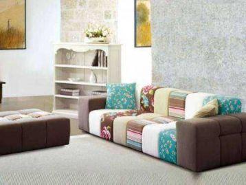 Мягкая мебель Ciro Treci Salotti