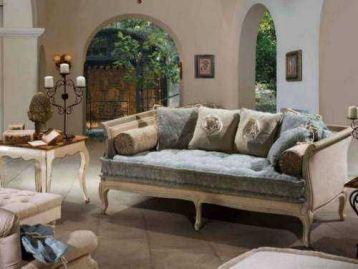 Мягкая мебель Giulian Treci Salotti