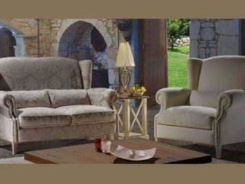 Мягкая мебель Mike Treci Salotti