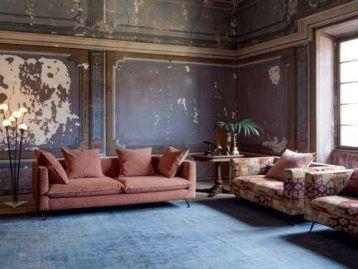 Мягкая мебель Luigi XIV Twils