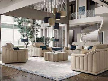Мягкая мебель Aura Valderamobili