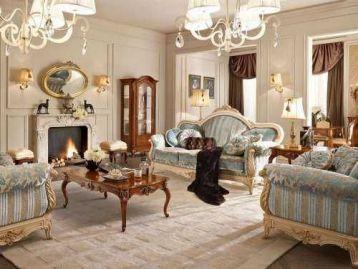 Мягкая мебель Casa Principe Valderamobili