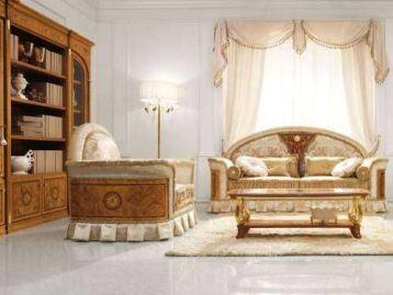 Мягкая мебель Jasmine Valderamobili