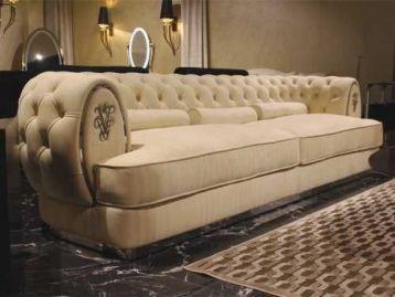Мягкая мебель Oberon Visionnaire