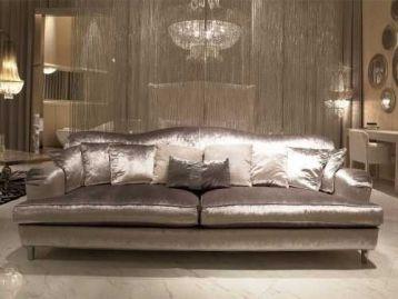 Мягкая мебель Ginevra Visionnaire