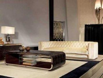Мягкая мебель Christopher capitonne Visionnaire