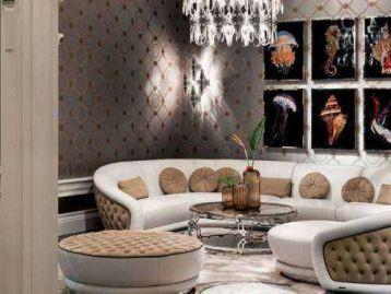 Мягкая мебель Sonhos Visionnaire