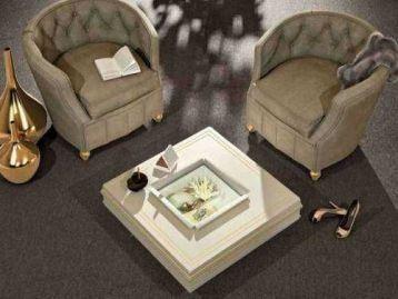 Мягкая мебель Classic Vismara