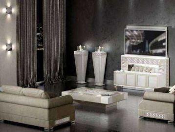 Мягкая мебель Mosaik Vismara