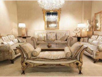 Мягкая мебель Asia Zanaboni