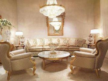 Мягкая мебель Esedra Zanaboni