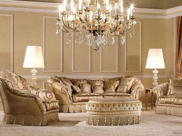 Мягкая мебель Pantheon Zanaboni
