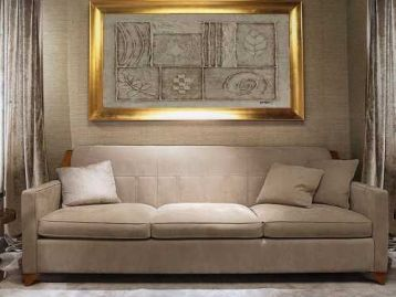 Мягкая мебель Portofino Zanaboni