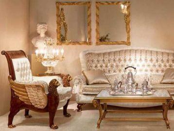 Мягкая мебель Royal Zanaboni