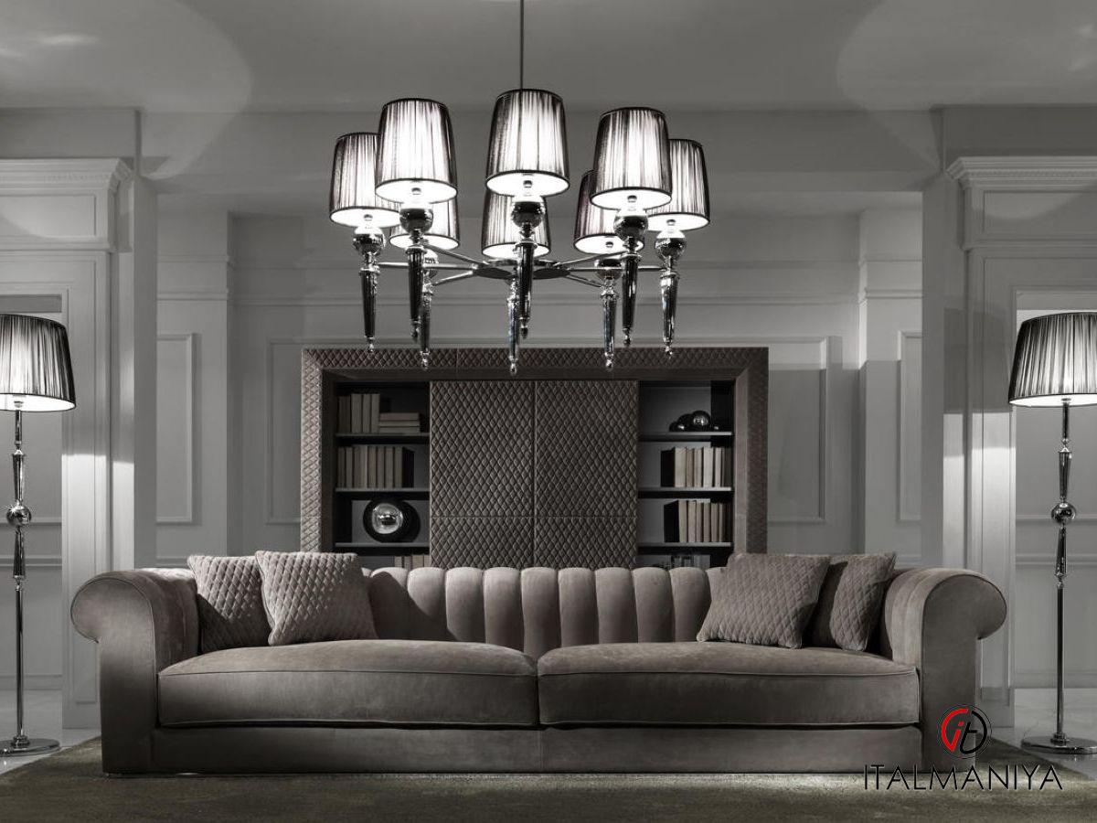 Фото 1 - Мягкая мебель Kent фабрики DV Home