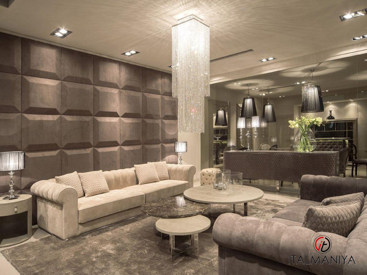 Фото 3 - Мягкая мебель Kent фабрики DV Home