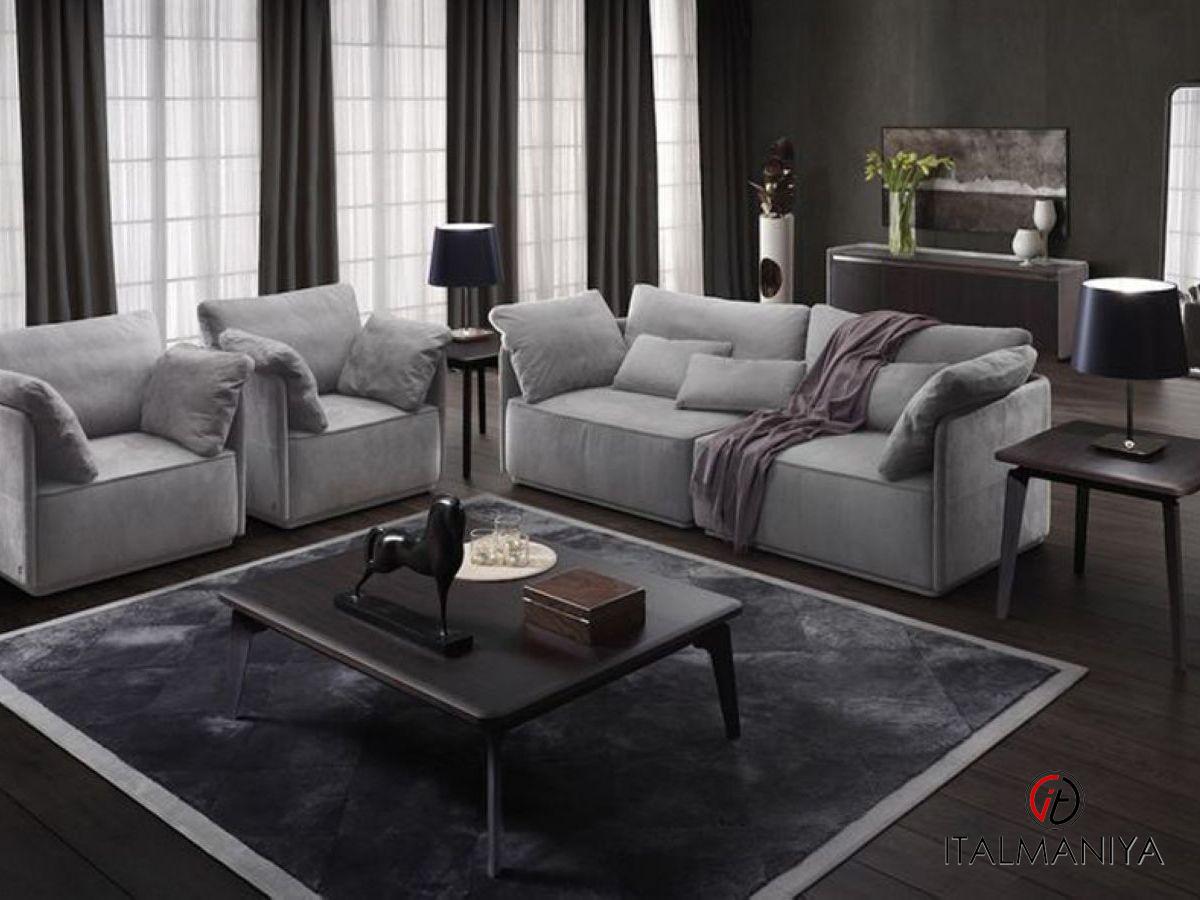 Фото 2 - Мягкая мебель Beyond фабрики Smania