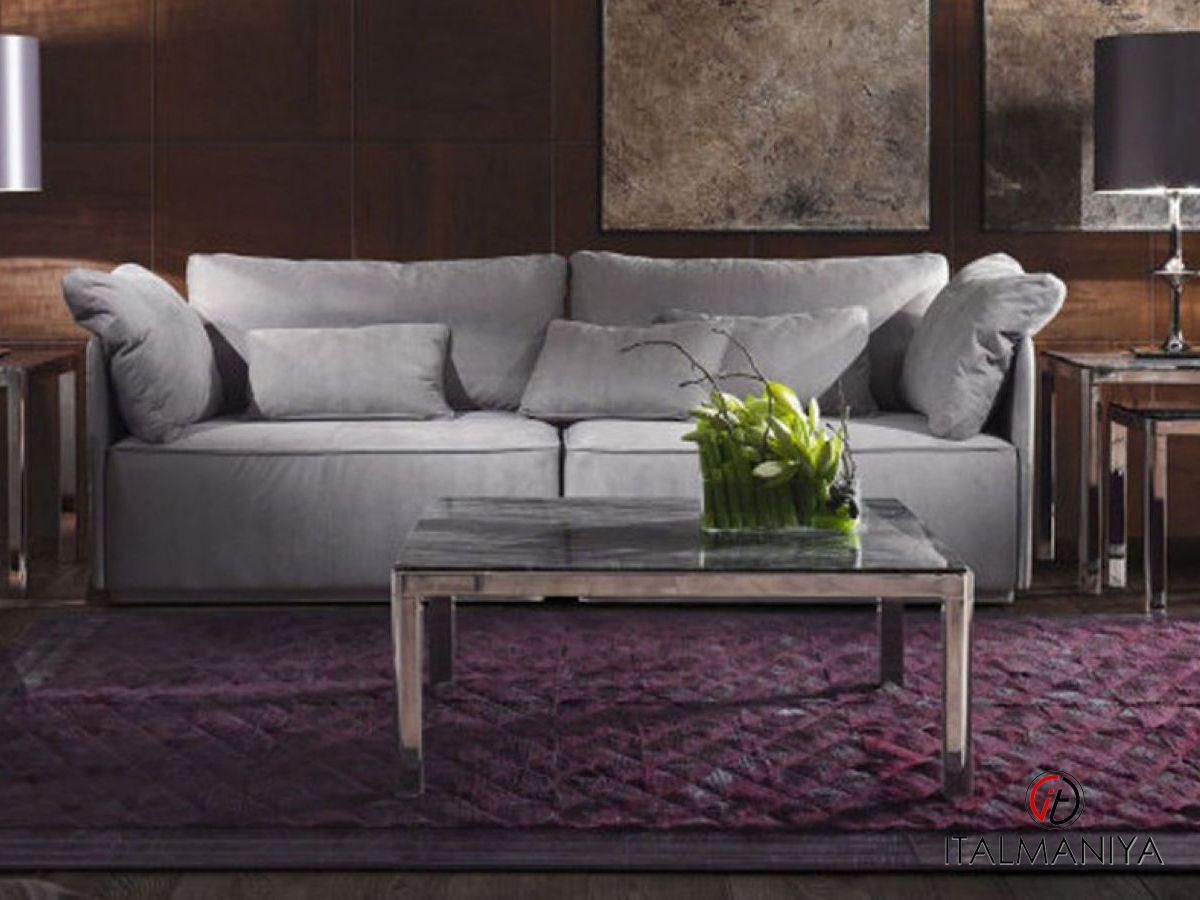 Фото 4 - Мягкая мебель Beyond фабрики Smania