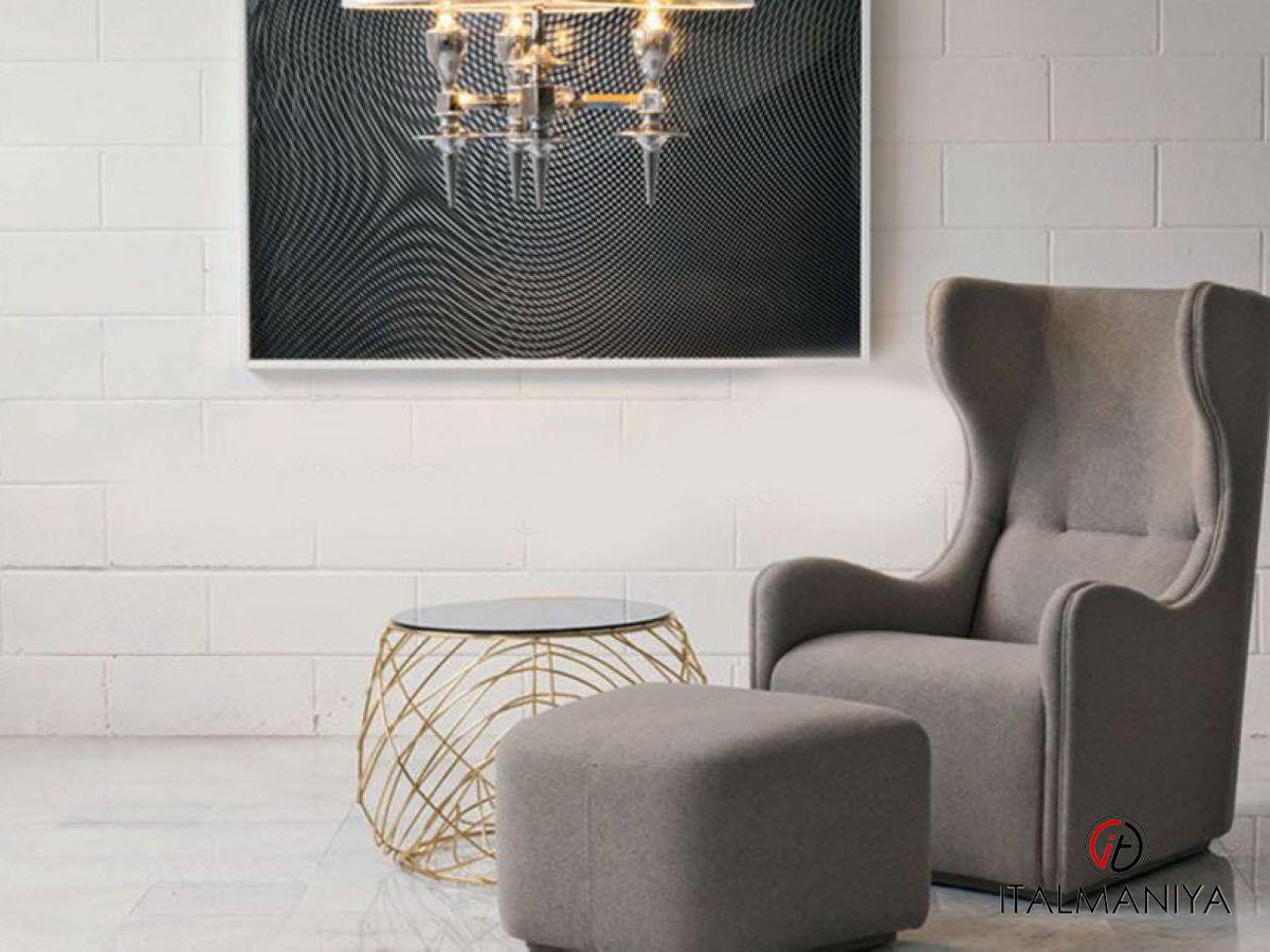 Фото 6 - Мягкая мебель Beyond фабрики Smania