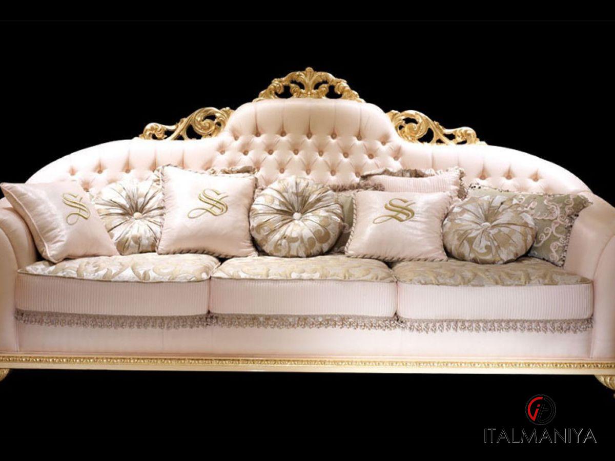 Фото 3 - Мягкая мебель Grand Palace фабрики Socci Anchise