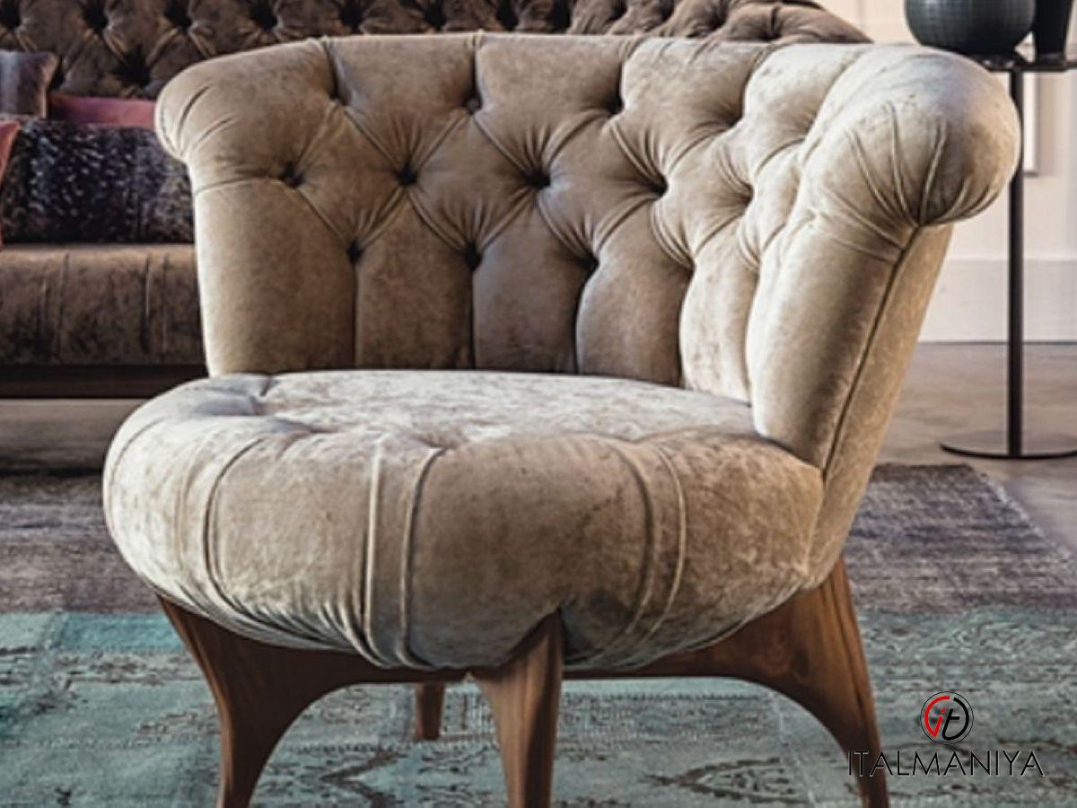 Фото 4 - Мягкая мебель Victor фабрики Vibieffe