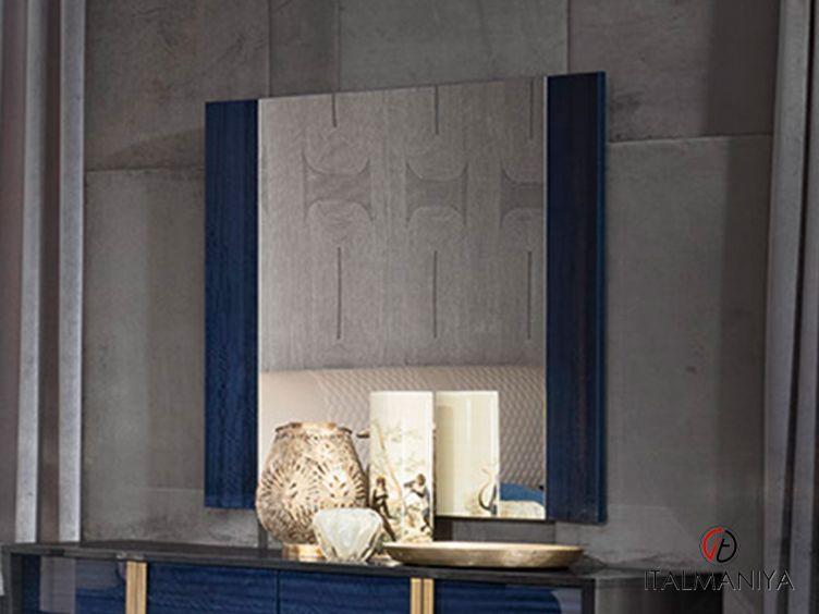 Фото 1 - Зеркало Oceanum фабрики Alf (производство Италия) в современном стиле из стекла