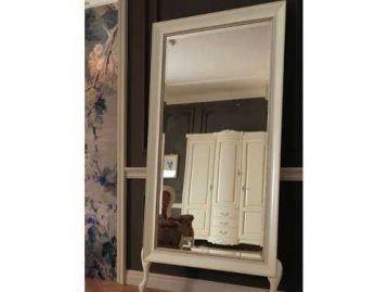Зеркало высокое Memorie veneziane Silver is the Night Giorgiocasa