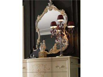 Зеркало для комода Memorie veneziane Silver is the Night Giorgiocasa