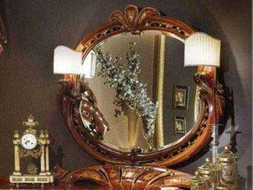 Зеркало Margherita Citterio