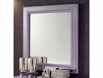 Зеркало Gardenia Formerin