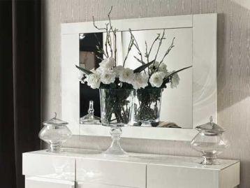 Зеркало для гостиной Canova Alf
