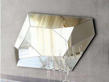 Зеркало Diamond Cattelan Italia