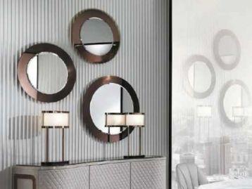 Зеркало Envy Circle DV Home