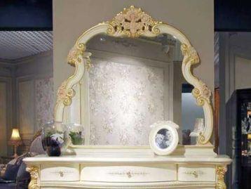 Зеркало для комода Monnalisa A&M Ghezzani