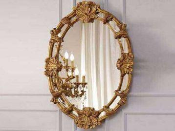 Зеркало 3 Andrea Fanfani
