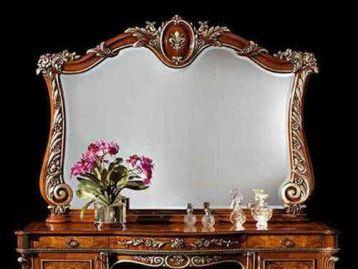 Зеркало для туалетного стола Firenze Barnini Oseo
