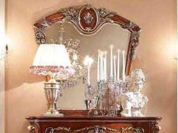 Зеркало для комода Firenze Barnini Oseo