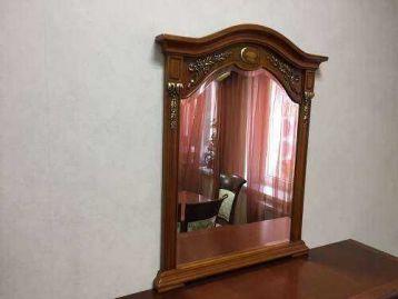Зеркало Reggenza Luxury Barnini Oseo