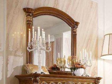 Зеркало для комода Luigi XVI Valderamobili